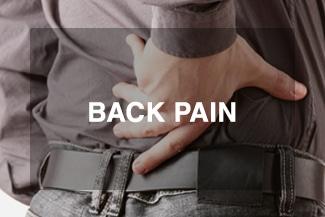 Symptom Back Pain