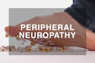 Symptom Peripheral Neuropathy